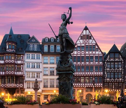 German Real Estate