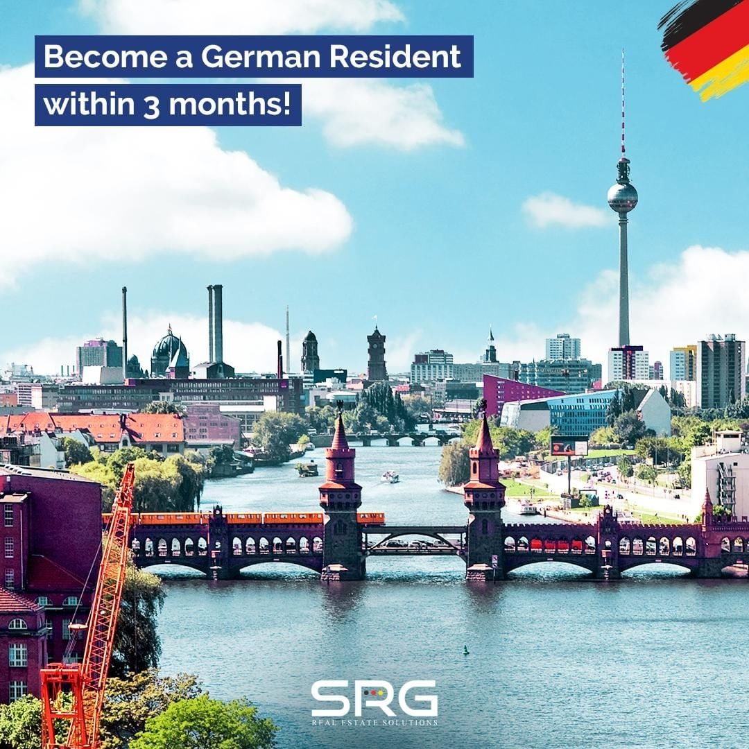 German Residency