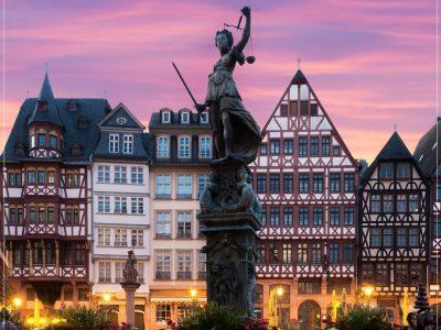 German Residency